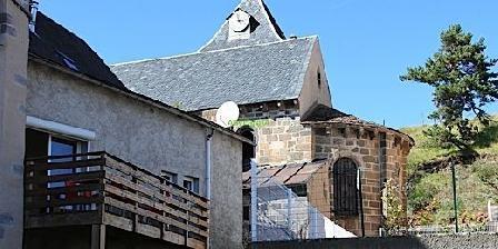 Le Gite de Caillou Le Gite de Caillou, Gîtes Le Vernet Sainte Marguerite (63)