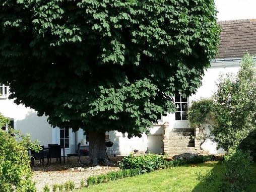 Chambre d'hote Indre-et-Loire - Le Clos de Rosnay, Chambres d`Hôtes Saint-avertin (37)