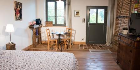 Chezlesgoyp chambres d'hotes Chezlesgoyp chambres d'hotes, Chambres d`Hôtes Cosges (39)