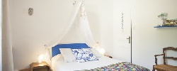 Bed and breakfast Ma Petite Maison Bleue