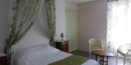 Le Bon Abri Le Bon Abri, Chambres d`Hôtes Marigny (39)