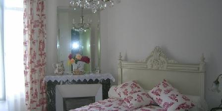 Villa Odette Villa Odette, Chambres d`Hôtes Bagnoles De L'orne (61)