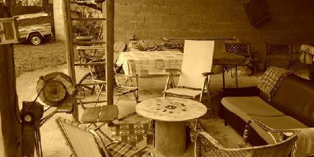 La Shikara Chambre Chez L'habitant La Shikara Chambre Chez L'habitant, Chambres d`Hôtes La Balme (73)