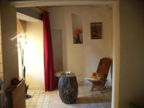 Chambre d'hote Loir-et-Cher - Quintessence, Chambres d`Hôtes Trôo (41)