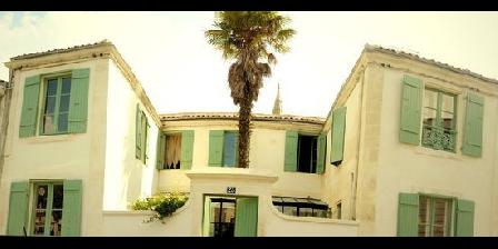 la maison du palmier la maison du palmier chambres dhtes la rochelle