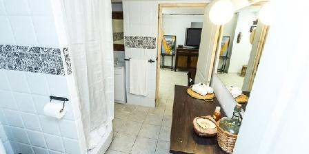 Cristalia Villa D'hôtes Cristalia Villa D'hôtes, Chambres d`Hôtes Sainte Maxime (83)