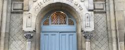 Chambre d'hotes Le Temple - Gîte Insolite - Appart'hôtel - Verdun