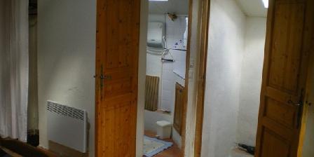 Hospitalet Hospitalet, Gîtes L'hospitalet (04)