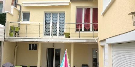 Chez Benedicte et Laurent Chez Benedicte et Laurent, Chambres d`Hôtes Epernay (51)