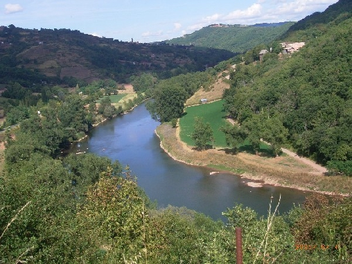* La Chambre d'hôtes * Entre Gorges du Tarn et Raspes, Chambres d`Hôtes Viala Du Tarn (12)