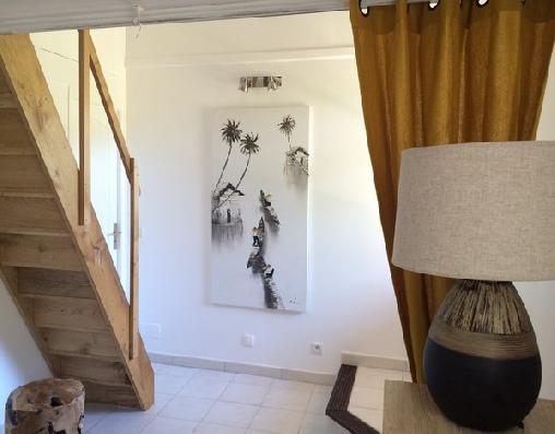 Chambres D'Hôtes De La Roche, Chambres d`Hôtes Frossay (44)