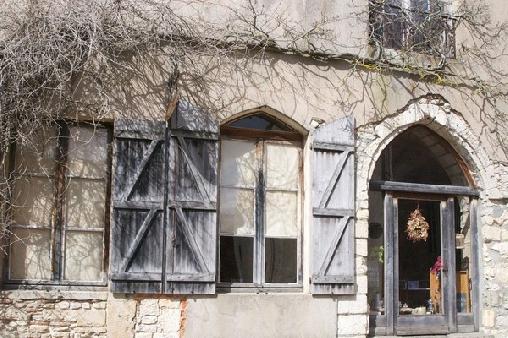 Gîte du Vézelien, Gîtes Foissy-les-Vézelay (89)