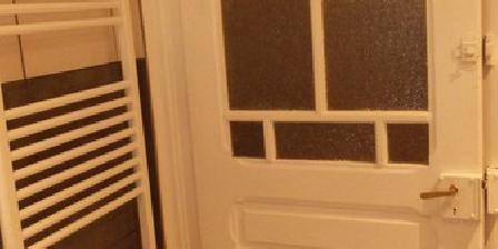 Maison D'Hôtes Les Iris Maison D'Hôtes Les Iris, Chambres d`Hôtes Trois Epis (68)