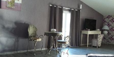 Chambre d'hotes Chambre Premium > Chambre Premium, Chambres d`Hôtes Les Riceys (10)
