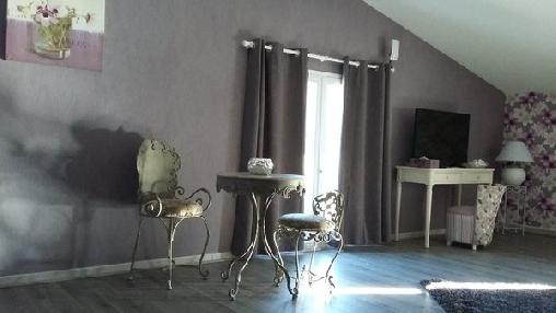Chambre d'hote Aube - Chambre Premium, Chambres d`Hôtes Les Riceys (10)