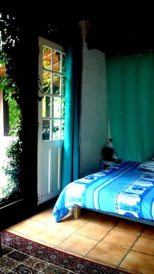 Atelier Caraïbes, Chambres d`Hôtes Messanges (40)