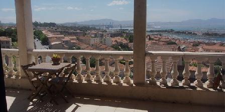 Kerestac Kerestac, Chambres d`Hôtes Marseille (13)