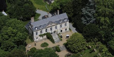 Gite Gîte du Château de La Gavolerie > Gîte du Château de La Gavolerie, Gîtes Bessé Sur Braye (72)