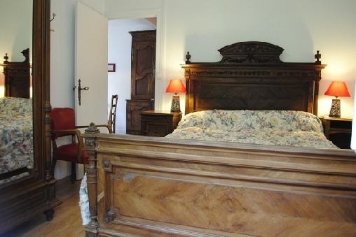 Gîte du Château de La Gavolerie, Gîtes Bessé Sur Braye (72)