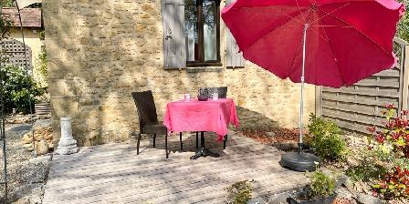 La Maison des Bois La Maison des Bois, Chambres d`Hôtes Paunat (24)