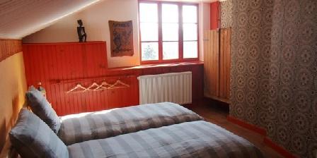 Ptitmonde Ptitmonde, Chambres d`Hôtes Ban-sur-meurthe-clefcy, Lotharingen (88)