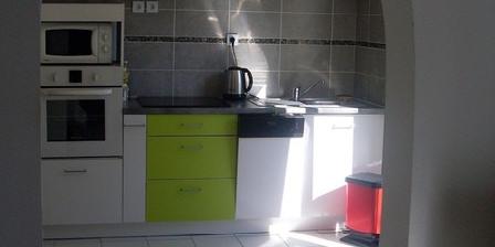 Maisonnette Avec Terrasse Maisonnette Avec Terrasse, Gîtes Toulouse (31)