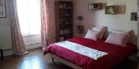 Chambre d'hotes Mz Home > Mz Home, Chambres d`Hôtes Viersat (23)