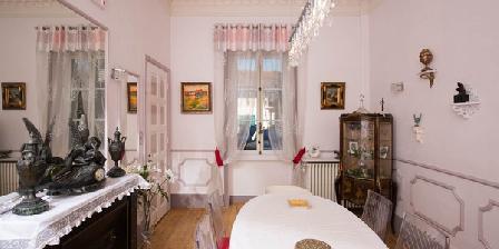 Villa Dufresne Villa Dufresne, Chambres d`Hôtes Beynost (01)