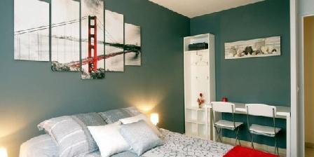 Chez Patrice Chez Patrice, Chambres d`Hôtes Villemoustaussou (11)