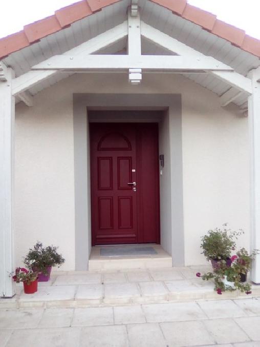 Chez Gwen et Flo, Chambres d`Hôtes Cholet (49)