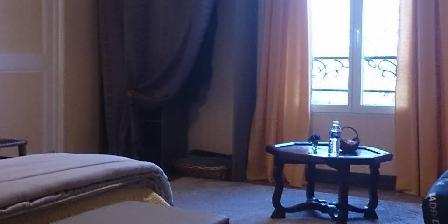 La Petite Poyannaise La Petite Poyannaise, Chambres d`Hôtes Poyanne (40)