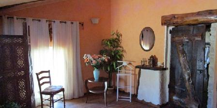 La Maison de Saint Victor La Maison de Saint Victor, Chambres d`Hôtes Saint Victor De Malcap (30)