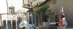 Chambre d'hotes B&B Matisse dans un centre d'art en Provence