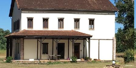 Gîte Lamourette Gîte Lamourette, Gîtes Escalans (40)