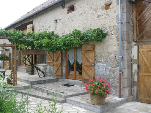 Chambres d'hotes Allier, ...