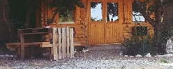 Bed and breakfast Le Chalet de L'Olivade