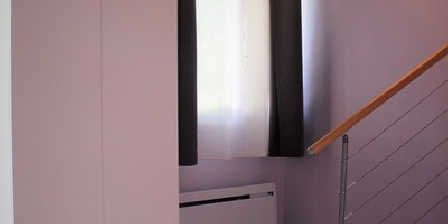 Le Mas de Roux Le Mas de Roux, Chambres d`Hôtes Bragassargues (30)