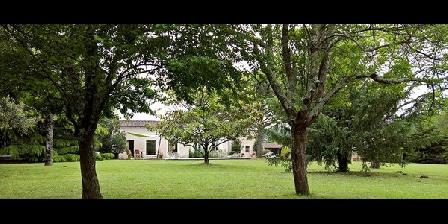 Domaine de L Espal Domaine de L Espal, Chambres d`Hôtes Meursac (17)