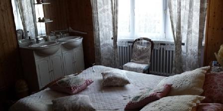 Chambre d'hotes La Gentiane > La Gentiane, Chambres d`Hôtes Crozon (29)