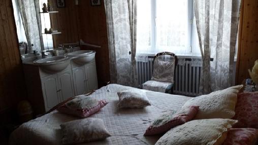 La Gentiane, Chambres d`Hôtes Crozon (29)
