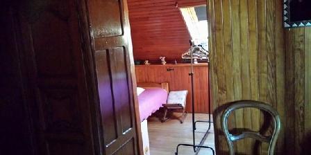 La Gentiane La Gentiane, Chambres d`Hôtes Crozon (29)