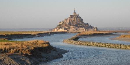 La Maison d'Isaphil Le Mont Saint-Michel, à 15 mn de la Maison d'Isaphil