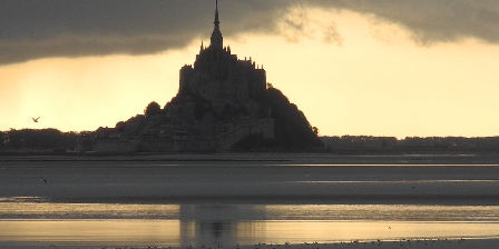 La Maison d'Isaphil Le Mont Saint-Michel, patrimoine mondial de l'Unesco