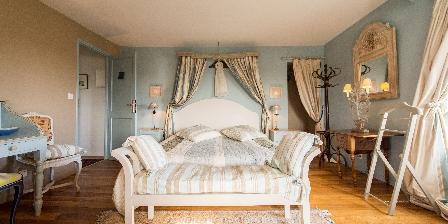 Le Reve B&B-La-Barbinais-chambres-dhotes-saint-malo-peuplier-lit-king-si