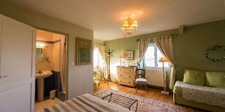 Le Reve B&B-La-Barbinais-chambres-dhotes-saint-malo-cezembre-lit-king-si