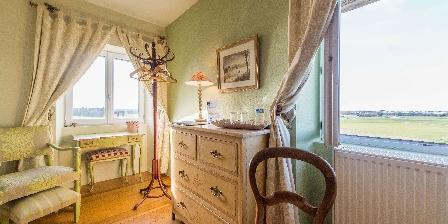 Le Reve B&B-La-Barbinais-chambres-dhotes-saint-malo-cezembre-vue-sea-mer
