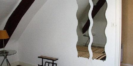 Les Aromes Les Aromes, Chambres d`Hôtes Pontvallain (72)