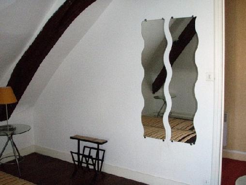Les Aromes, Chambres d`Hôtes Pontvallain (72)