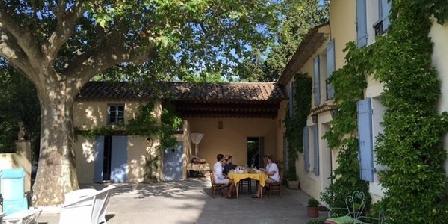 Mas Li Doumenge : Une chambre d\'hotes dans le Vaucluse en ...