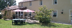 Bed and breakfast Le Jardin de Clelia